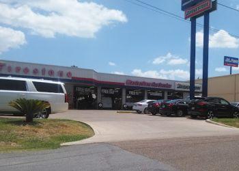 Brownsville car repair shop Firestone Complete Auto Care
