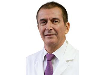 Bakersfield orthopedic Firooz Amjadi, MD