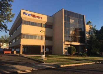 Elizabeth mortgage company First Alliance Home Mortgage, LLC.