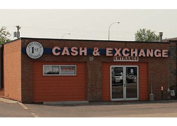Sioux Falls pawn shop First Cash & Exchange