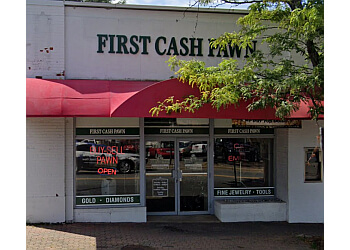 Alexandria pawn shop First Cash Pawn