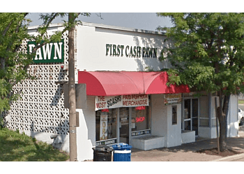 Alexandria pawn shop First Cash Pawn