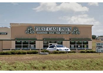 Corpus Christi pawn shop First Cash Pawn