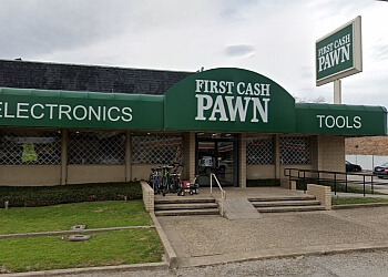Dallas pawn shop First Cash Pawn