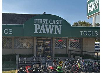 Dallas pawn shop First Cash Pawn