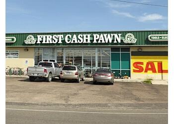 Killeen pawn shop First Cash Pawn