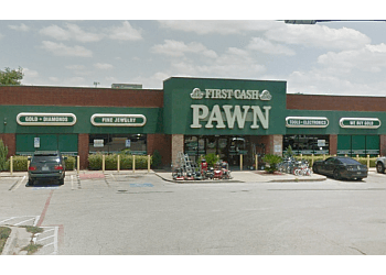 Killeen pawn shop First Cash Pawn