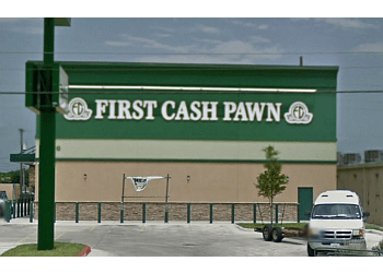 McAllen pawn shop First Cash Pawn