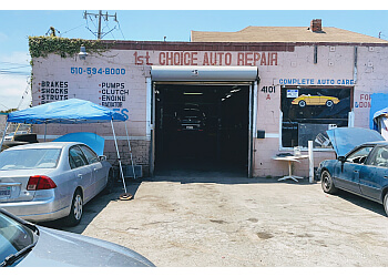 Oakland car repair shop First Choice Auto Repair & Brakes