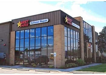 Boise City auto body shop First Choice Collision Repair, Inc.