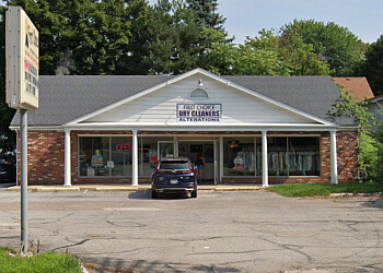 Akron dry cleaner First Choice Dry Cleaners