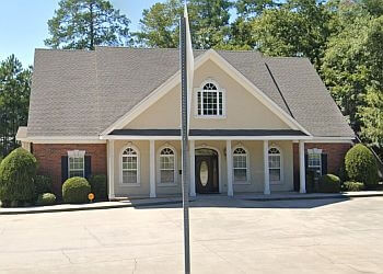 Augusta mortgage company First Choice Mortgage