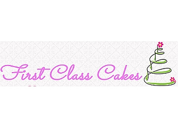 First Class Cakes