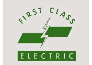 Elizabeth electrician First Class Electric