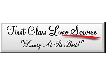Columbia limo service First Class Limo Service