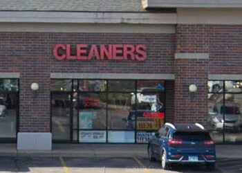 Elgin dry cleaner First Cleaners