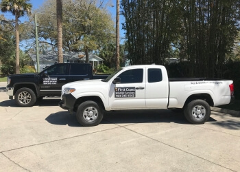 Jacksonville animal removal First Coast Wildlife Services