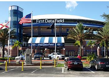 Port St Lucie places to see First Data Field