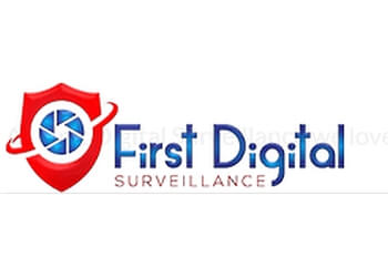 Torrance security system First Digital Surveillance
