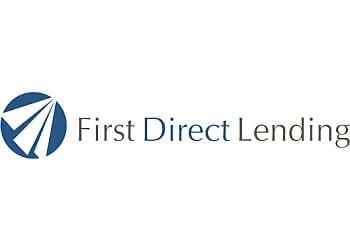 Irvine mortgage company First Direct Lending, LLC.