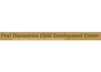 Tampa preschool First Discoveries Child Development Center, LLC