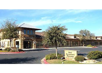 Austin preschool First Foundations Preschool