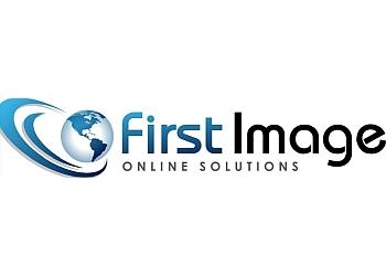 Miramar web designer First Image Consulting