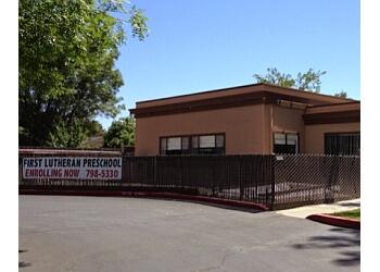 First Lutheran Christian Preschool