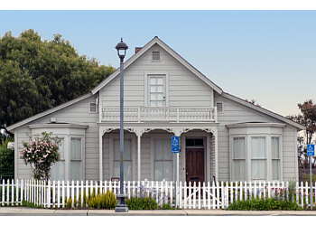 Salinas landmark First Mayor's House