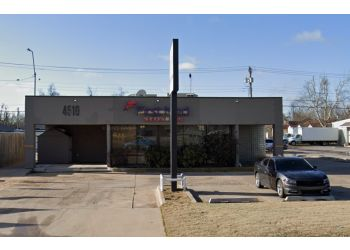 Oklahoma City urgent care clinic First Med Urgent Care