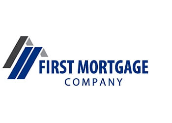 Boise City mortgage company First Mortgage Company Inc.