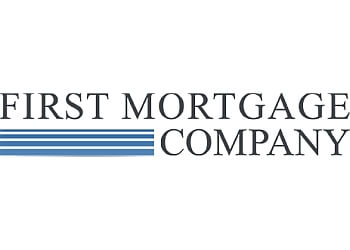 Amarillo mortgage company First Mortgage Company