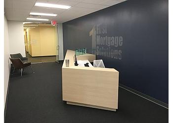 Kansas City mortgage company First Mortgage Solutions, LLC.