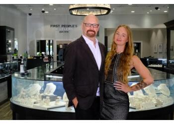 Denton jewelry First People's Jewelers