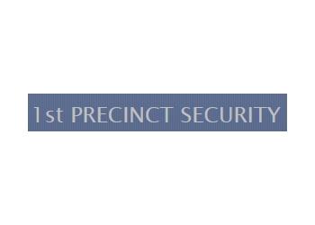 Jersey City security system 1st Precinct Security, Inc.