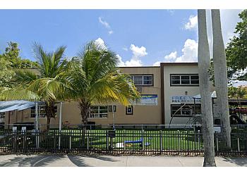 Hollywood preschool First Presbyterian Learning Center