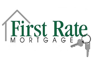 Louisville mortgage company First Rate Mortgage