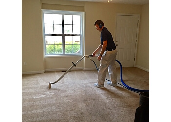 3 Best Carpet Cleaners in Athens, GA