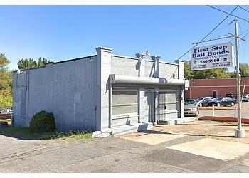 Little Rock bail bond First Step Bail Bonds Co., Inc.