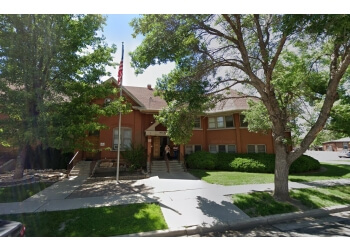 Salt Lake City addiction treatment center First Step House
