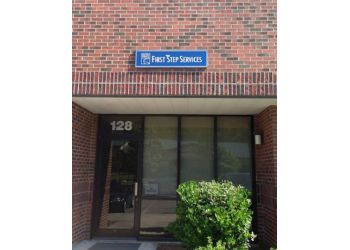 Raleigh addiction treatment center First Step Services LLC
