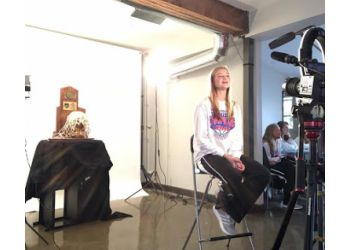 Lexington videographer First String Media