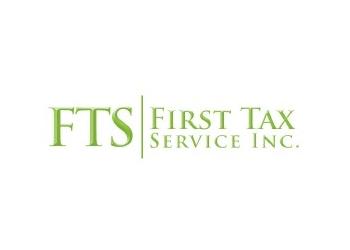 San Jose tax service First Tax Service Inc.
