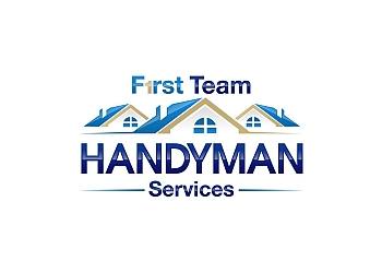 Amarillo handyman First Team Handyman Services