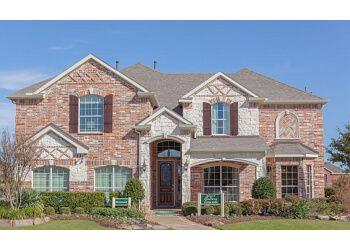 Garland home builder First Texas Homes