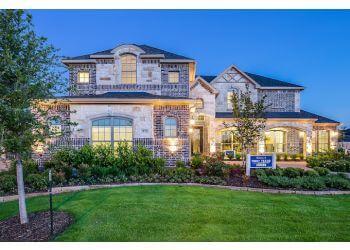 Grand Prairie home builder First Texas Homes - Mira Lagos
