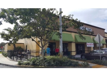 Pembroke Pines cafe First Watch