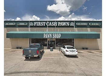 Mesquite pawn shop First cash pawn