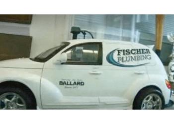 Bellevue plumber Fischer Plumbing