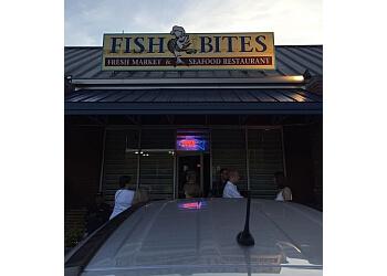 Fish Bites Fresh Market Seafood Restaurant